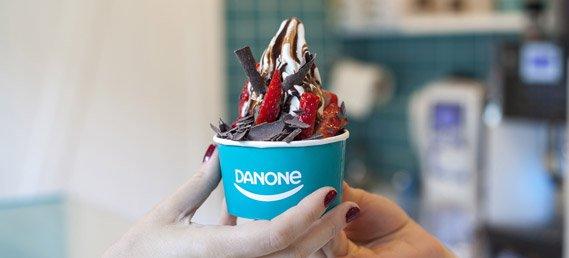 franquicias de helados de yogurt