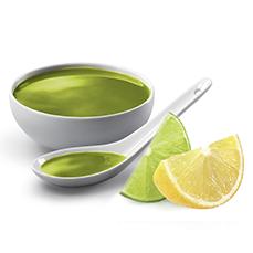 Salsa Lima-Limón