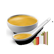 Salsa Chocolate Gold